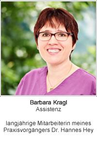 Barbara Kragl
