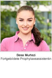 Besa Murtezi