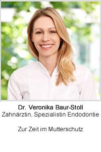 Dr. Veronika Baur-Stoll