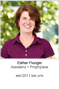 Esther Flunger