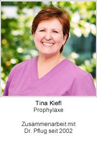Tina Kiefl