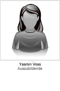 Yasmin Voss